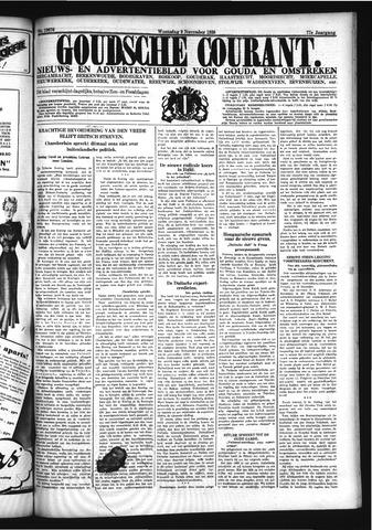 Goudsche Courant 1938-11-09