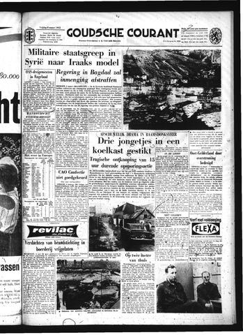 Goudsche Courant 1963-03-08