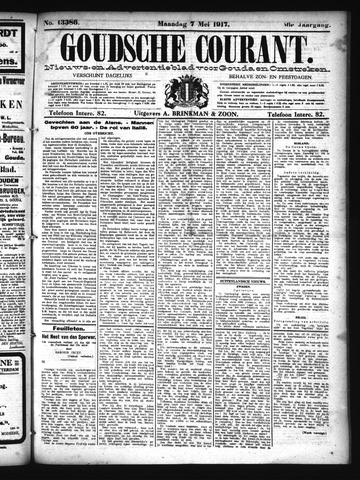 Goudsche Courant 1917-05-07