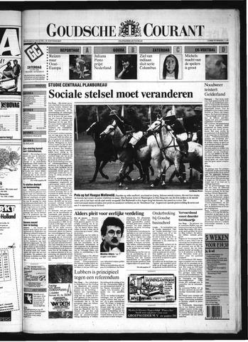 Goudsche Courant 1992-06-06