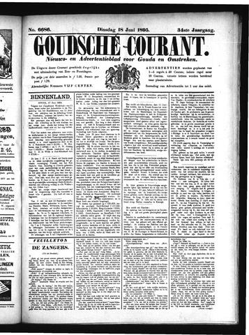 Goudsche Courant 1895-06-18