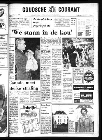 Goudsche Courant 1978-01-27