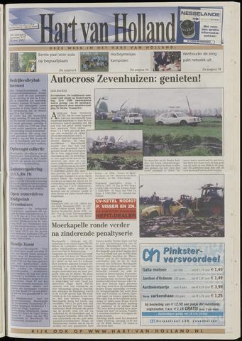 Hart van Holland 2002-05-15