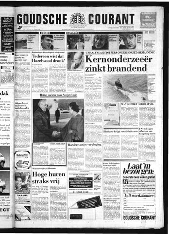Goudsche Courant 1989-04-08