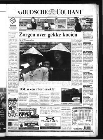 Goudsche Courant 2000-11-18