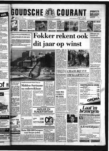 Goudsche Courant 1987-05-04