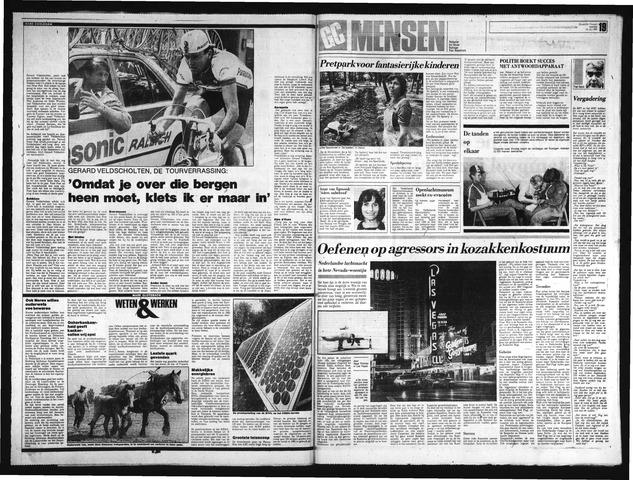Goudsche Courant 1984-07-14