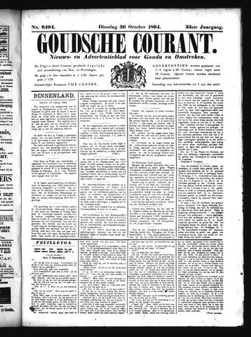 Goudsche Courant 1894-10-30