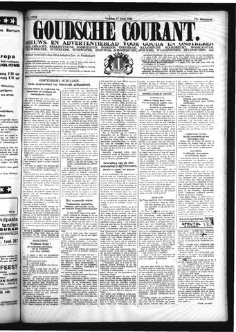 Goudsche Courant 1938-06-17