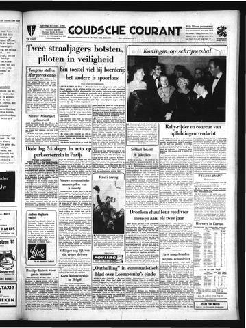 Goudsche Courant 1961-02-25