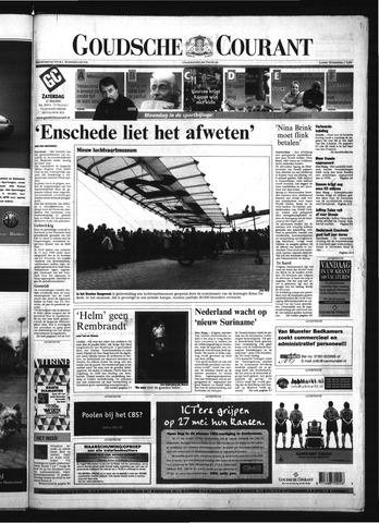 Goudsche Courant 2000-05-27