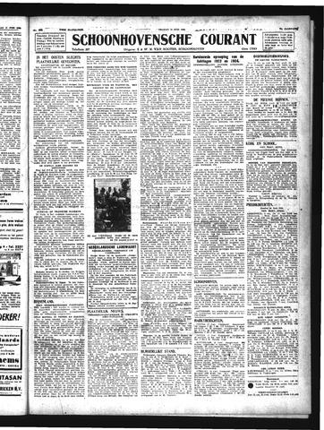 Schoonhovensche Courant 1943-06-18