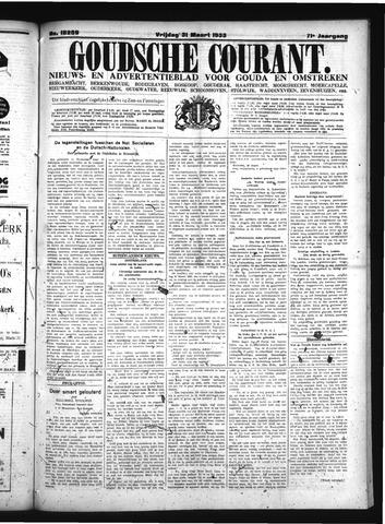 Goudsche Courant 1933-03-31