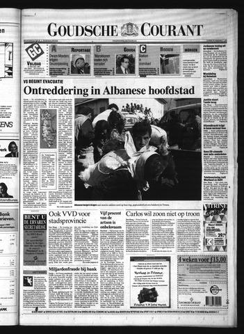 Goudsche Courant 1997-03-14