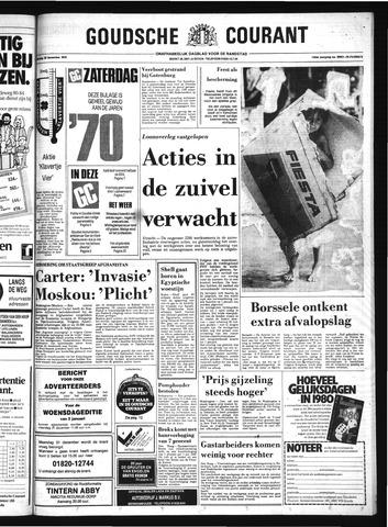 Goudsche Courant 1979-12-29