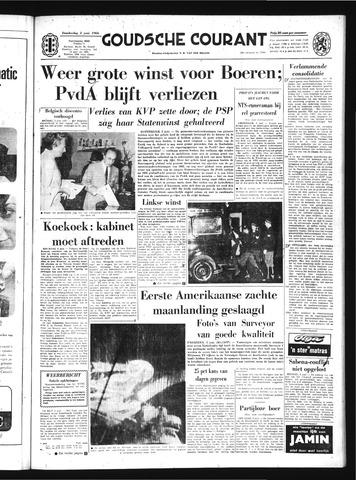 Goudsche Courant 1966-06-02