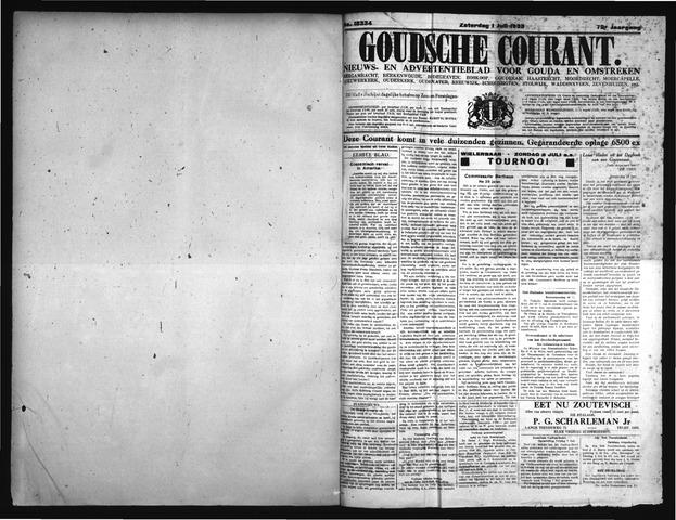 Goudsche Courant 1933-07-01