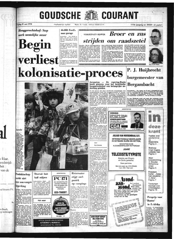 Goudsche Courant 1978-05-26