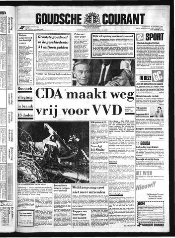 Goudsche Courant 1982-09-30