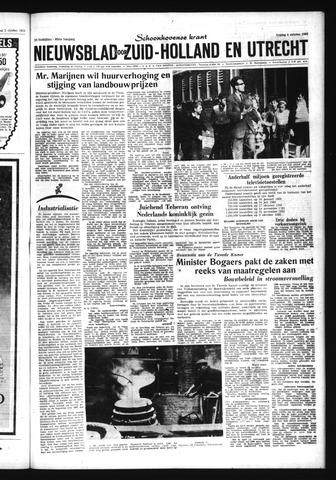 Schoonhovensche Courant 1963-10-04
