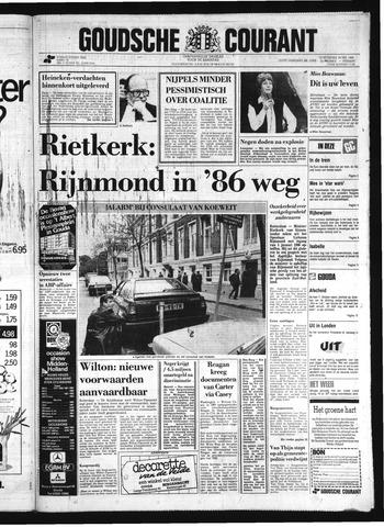Goudsche Courant 1984-05-24