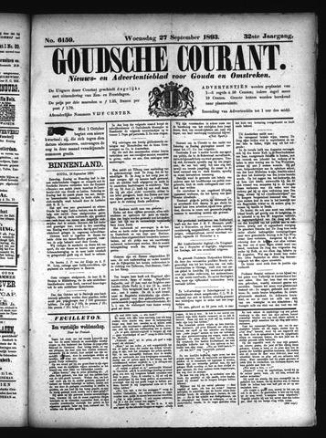 Goudsche Courant 1893-09-27