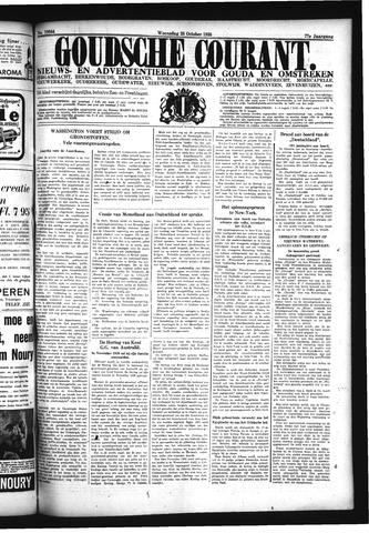 Goudsche Courant 1938-10-26