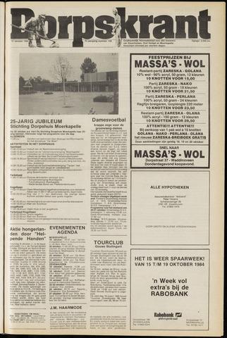 Dorpskrant 1984-10-17