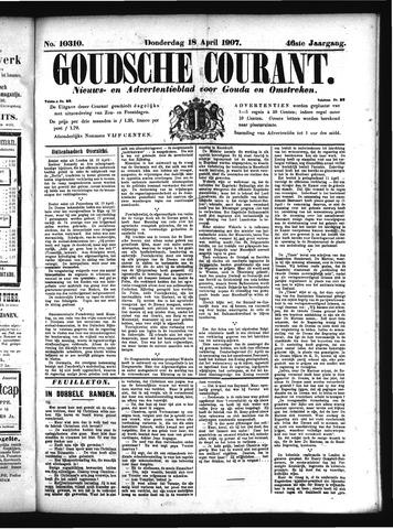 Goudsche Courant 1907-04-18