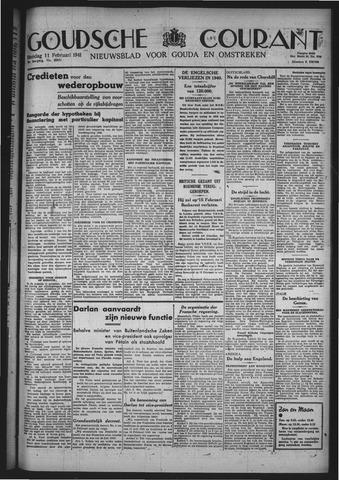 Goudsche Courant 1941-02-11