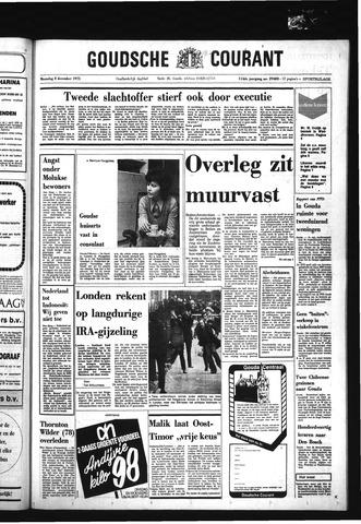 Goudsche Courant 1975-12-08