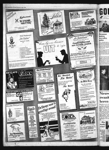 Goudsche Courant 1986-04-25