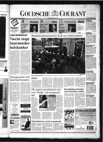 Goudsche Courant 1997-05-15