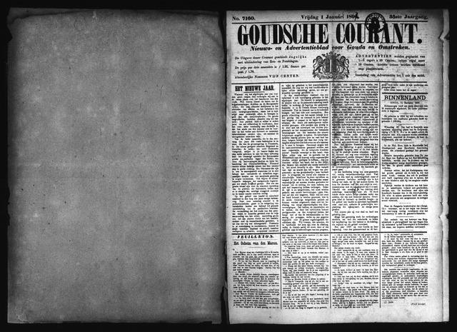 Goudsche Courant 1897-01-01