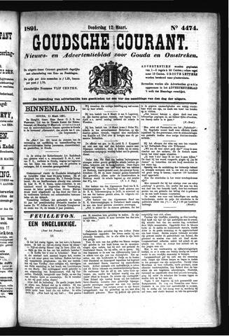 Goudsche Courant 1891-03-12
