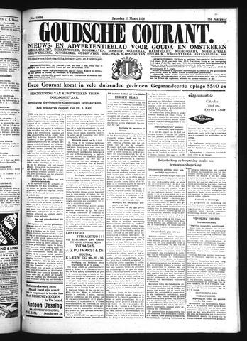 Goudsche Courant 1939-03-11