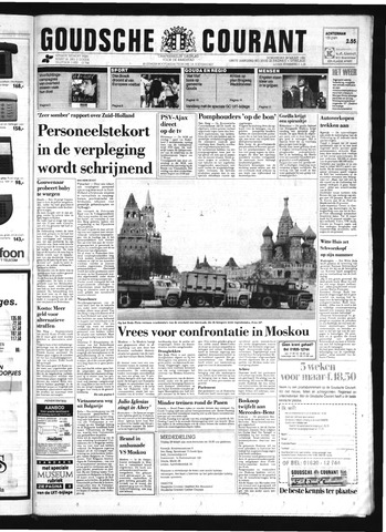Goudsche Courant 1991-03-28