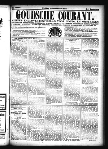 GC 1924-11-14