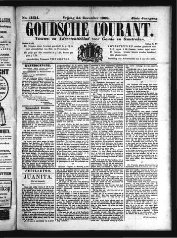 Goudsche Courant 1909-12-24