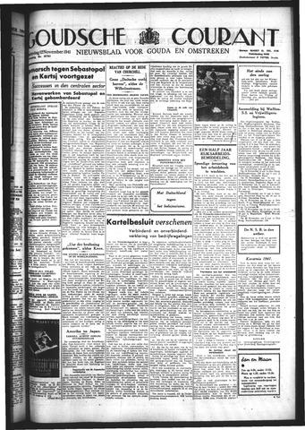 Goudsche Courant 1941-11-12
