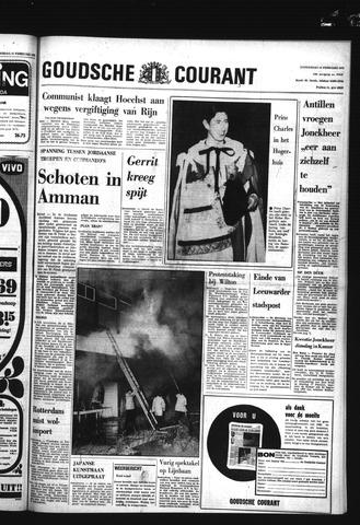 Goudsche Courant 1970-02-12