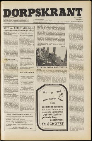 Dorpskrant 1979-11-09