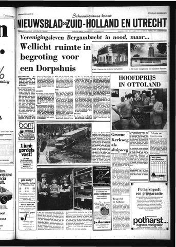 Schoonhovensche Courant 1975-05-23