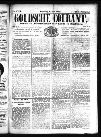 Goudsche Courant 1905-05-06