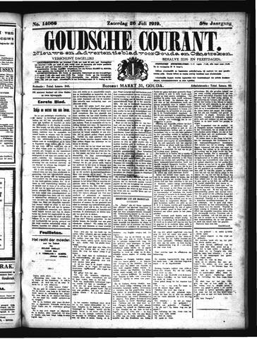 Goudsche Courant 1919-07-26
