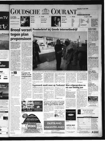 Goudsche Courant 2004-04-17