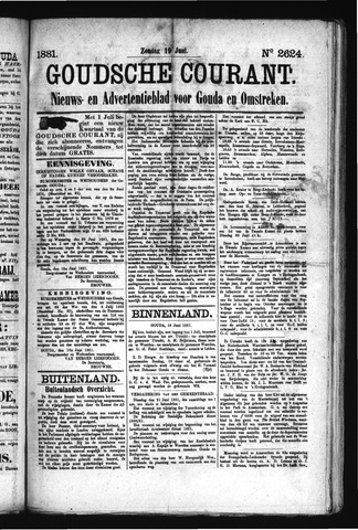 Goudsche Courant 1881-06-19