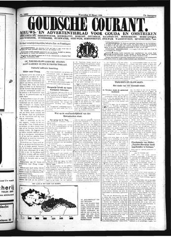 Goudsche Courant 1939-03-15