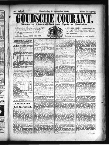 Goudsche Courant 1893-11-02
