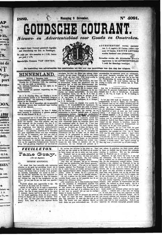 Goudsche Courant 1889-12-09